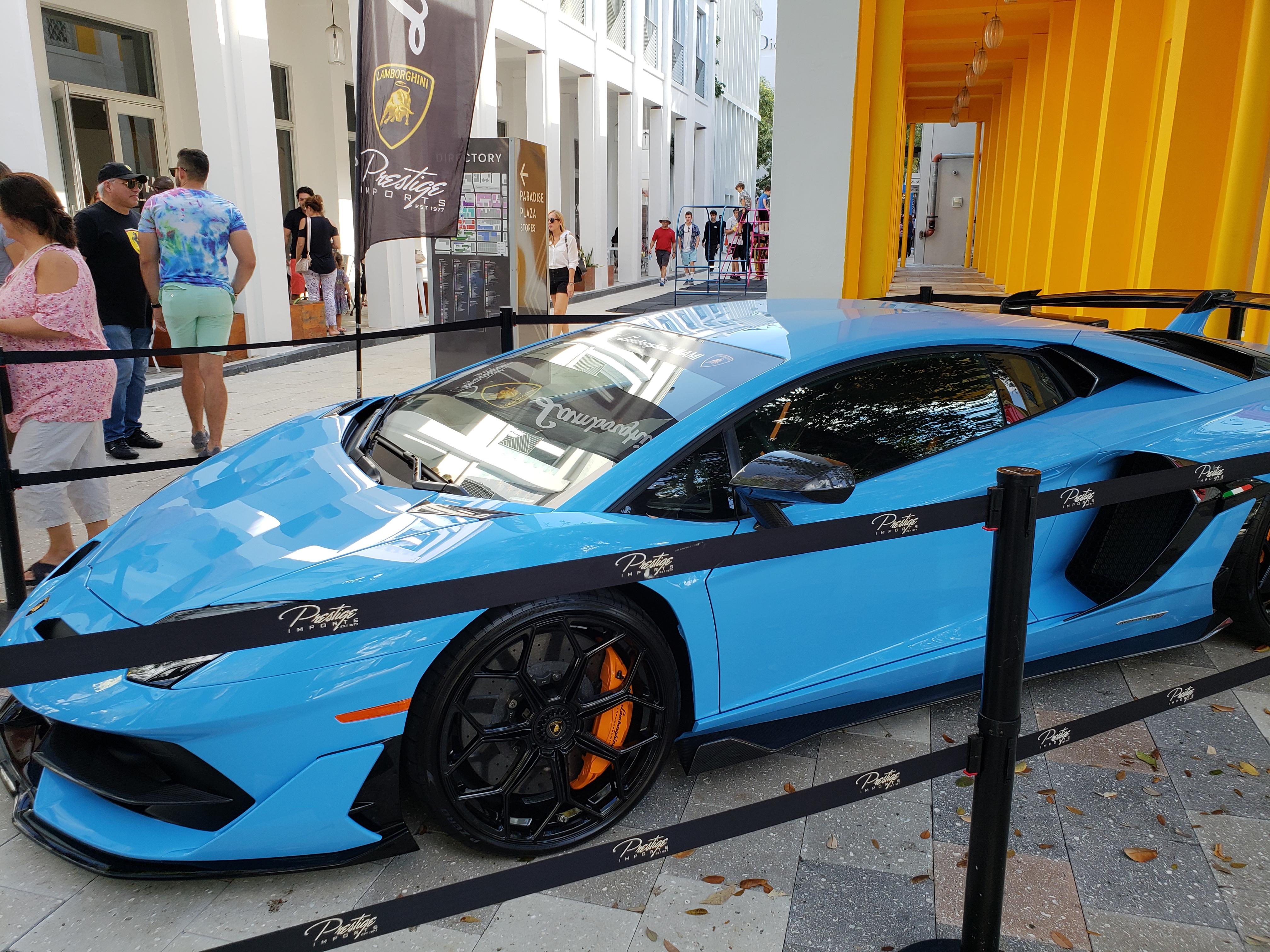 Miami Car Show >> 2019 Miami Design District Car Show Exhibit Miamitext